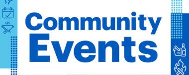 Organizing Community Events