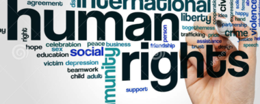 Advocating Peace and Human Rights